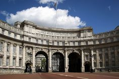 Admiralty Arch - London | Flickr - Photo Sharing! Dominic Scott Photography