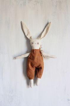 Bitty Bunny Benjamin