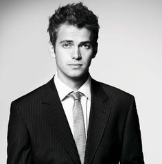 29. Hayden Christensen    Born on: 19th April 1981  Sexy because: of his eyes, his smile, and his stellar acting abilities. Honestly, I can never, ever get over  that …