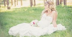 8 errores al elegir el vestido de novia