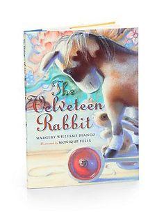 Chronicle Books The Velveteen Rabbit Book