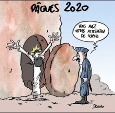 Bible Humor, Funny French, Funny Memes, Jokes, Caricature, Geek Stuff, Lol, Fan Art, Messages