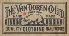 THE VAN DOREN CO.