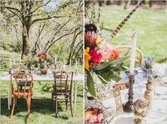 bohemian wedding ideas - Google Search