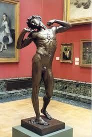 homem estátua nua | Saúde Masculina
