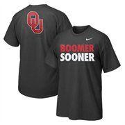 boomer sooner (dark gray)