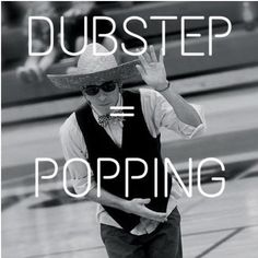 Dubstep Dance Ultimate Guide for Beginners
