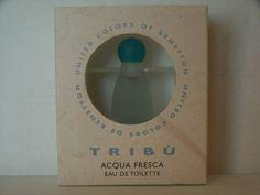 """Résultat de recherche d'images pour """"tribu acqua fresca miniature de parfum"""""""