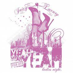 Ladies Night!  www.tapeterie.de