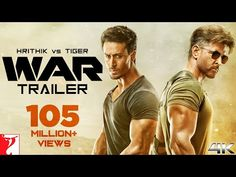 "Superstar Hrithik Roshan and Tiger Shroff-starrer ""War"" has crossed the Rs 200 crore-mark at the box office in its first week, the makers announced . Directed by Siddharth Anand and produced by Yash Raj Films, the movie opened countrywide on October 2. Hrithik said he is overjoyed and humbled about the number of records the…"