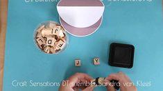 Sandra's kaarten & creaties: hoedje easel kaart met tutorial Easel Cards, Scrapbook, Crafts, Manualidades, Scrapbooking, Handmade Crafts, Craft, Arts And Crafts, Artesanato