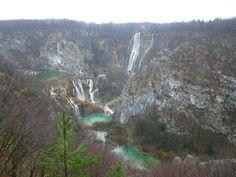 plitvice lakes national park croatia | plitvice lakes national park croatia plitvice national park turquoise ...