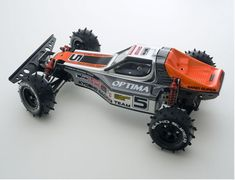 Have to say that this is probably the biggest buggy re-release since the Sand Scorcher. It has the same cross-manufacturer fanboy appeal that the Scorcher . Go Kart Buggy, Rc Buggy, Radios, Rc Cars And Trucks, Remote Control Cars, Roll Cage, Tamiya, Custom Paint, Monster Trucks