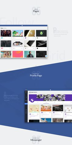 Facebook OS X ~ Freebies Vol.2 on Behance