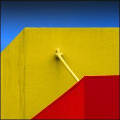 Colour blocks by Donald Boyd on Fotoblur