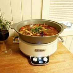 Edel's Mat & Vin : Braiserte lammeskanker med rødvin ♫♪ Tilberedet i ...