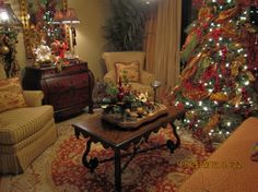 Country Cottage Christmas Magazine   Texas Hill Country Christmas - Holiday Designs - Decorating Ideas ...
