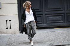 Camille /September 21, 2015  CASUAL I PARIS    CASUAL I PARIS     NOHOLITA