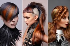 GOLDWELL COLOR ZOOM 2015: Meet The 2015 US Finalists | Modern Salon