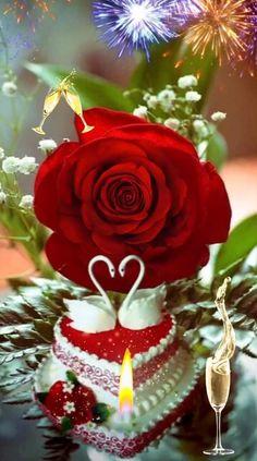 Sair khan Happy Birthday Flowers Gif, Animated Happy Birthday Wishes, Birthday Wishes Songs, Happy Birthday Wishes Photos, Birthday Wishes Greetings, Happy Birthday Celebration, Happy Birthday Video, Anniversary Cake Pictures, Happy Anniversary