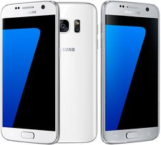Samsung Galaxy S7 and S7 Edge are official!
