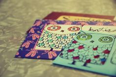 Pen Pal Letters by Courtney Bruesch Photography, via Flickr