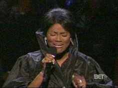 JUANITA BYNUM- YOU ARE GREAT