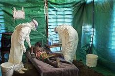"Ebola ""out of control, we have reached the limits of what we can do,"" says Doctors Without Borders"