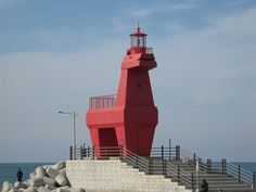 dragon lighthouse | Flickr - Photo Sharing!