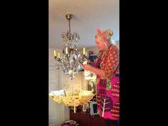 Video: Städa med Nina Blad från Sveriges städmästare!   Hemmets