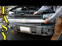 How to replace the heater core on a chevy trailblazer cars how to change trailblazer headlights fast and easy way youtube fandeluxe Choice Image