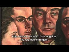 More art video's: arttube.nl Jonieke van Es, head of the Collection and research Sector, zooms in on the painting 'Meal of Friends' by Charley Toorop, a key . Dutch Artists, Movie Posters, Painting, Image, Youtube, Pointillism, Shop Signs, Film Poster, Painting Art
