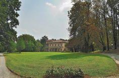 Albiate (MB) -Villa Campello-