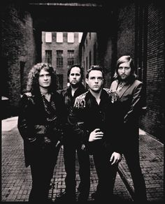 the killers - so excited to see them in Miami tomorrow - 8/18/13!