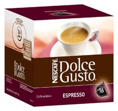 best nescafe dolce gusto espresso capsule recipe on pinterest. Black Bedroom Furniture Sets. Home Design Ideas