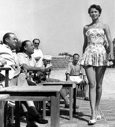 Sophia Loren / 1950