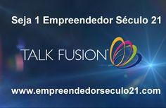 Talk Fusion A Nova Sala de Conferência CONNECT da Talk Fusion