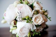 one of my favourite bouquets x