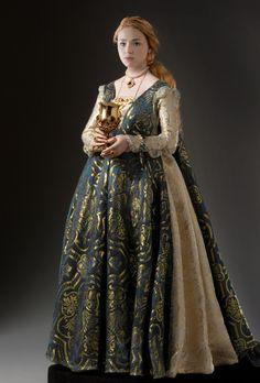 elizabeth de york  (muñeca de porcelana)