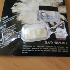 https://crazyhibble.wordpress.com/ #qmilk #qmilkpeeling #peeling #beauty