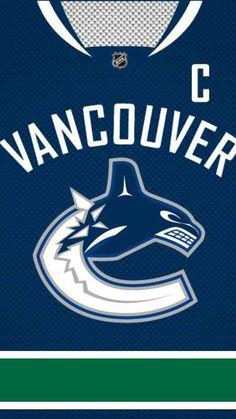 Nhl Logos, Sports Logos, Vancouver Canucks, National Hockey League, Wall Papers, Ice Hockey, Symbols, Tattoo, History