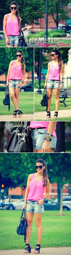 Love the Versace sunglasses !