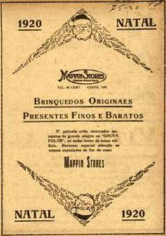 1920 - Mappin Stories
