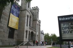 Wadsworth Atheneum, Hartford, CT
