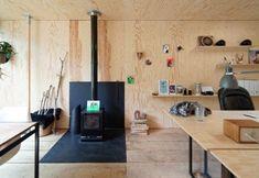 plywood subterranean