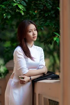 FROM VIETNAM WITH LOVE: Áo dài Việt nam - Miss Ao dai 3