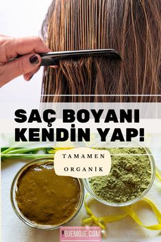 Be sure to try the healthy hair dye recipe .-Sağlıklı saç boyası tarifini mutlaka deneyin… Wouldn't you like your hair dye not to contain chemicals? We share the hair dye recipe you can make at home …. Beauty Care, Beauty Hacks, Hair Beauty, Couleur L Oreal, Makeup Wallpaper, Healthiest Hair Dye, Food Dye, Sisterlocks, Kinky Hair