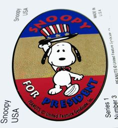 Image Search Results for snoopy president's day images