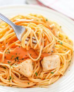 Bang Bang Pasta   Kirbie's Cravings   A San Diego food blog