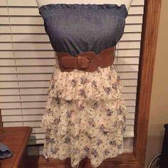 Debs Dress!